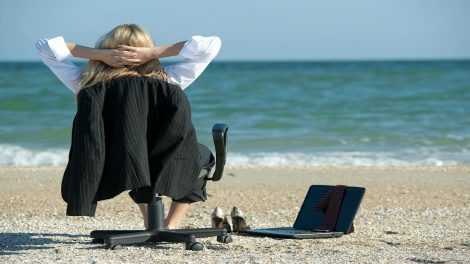 CXO - The Criticality of Work-life Balance