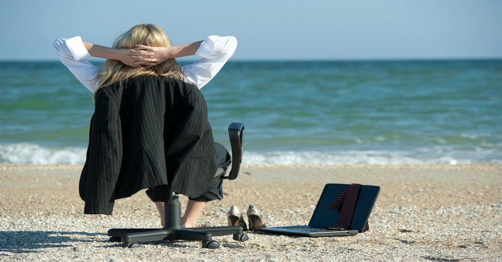 CXO - The Criticality of Work-life Balance