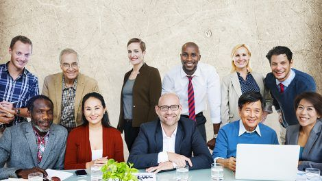 Staffing - Turning Linchpins into Leaders