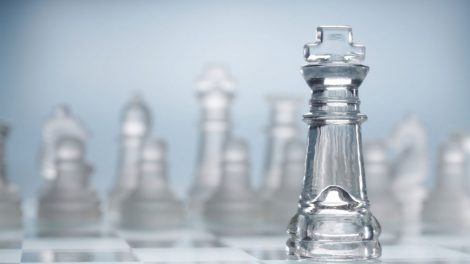Leadership - The Three Tiers of Transparency between IT and Business