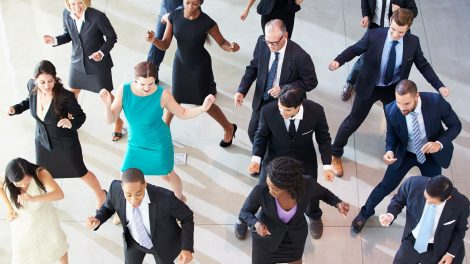 Leadership - How to Foster a Culture of Authenticity in Your Organization