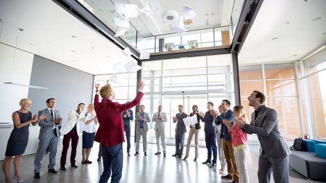 Staffing - Building an Employee-centric Organization
