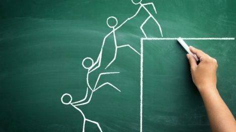 Leadership - The Power of We