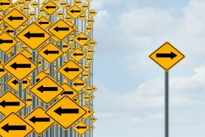 Leadership - Making the Decision to Transform