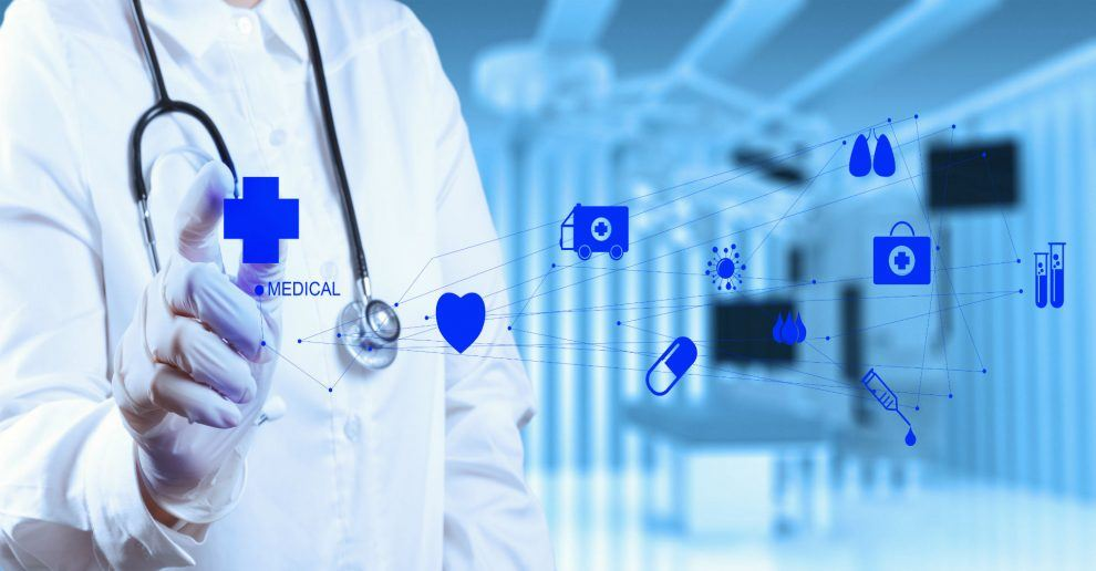 Healthcare - 5 Steps to a Comprehensive Telemedicine Program