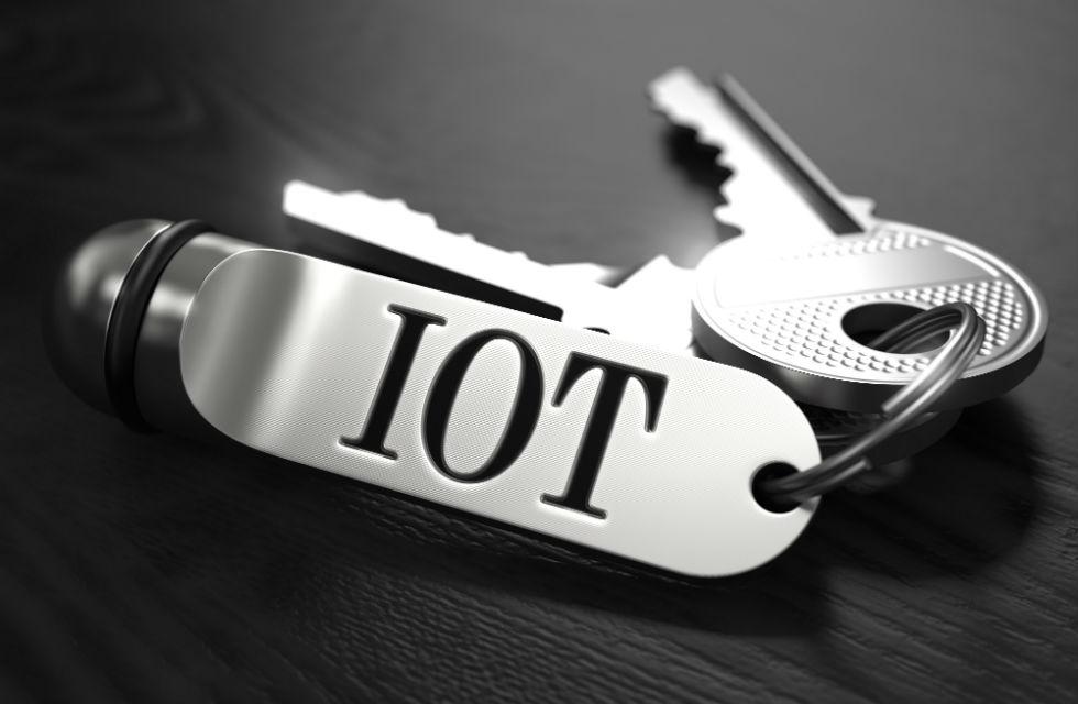 IoT - IoT : From POC to Profits