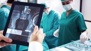 Healthcare - Patient Experience Beyond Portals