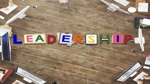 Leadership - Becoming a Figure It Out Leader