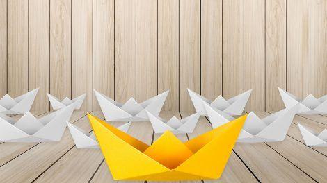 Leadership - Embracing Ignorant Leadership