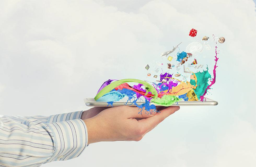 Leadership - Building Your Digital Business Technology Platform