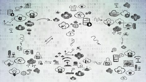 IoT - Enabling I&O for the Digital Future