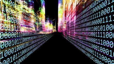 Digital Transformation - Strengthening Enterprise Core through Digital