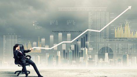 Digital Transformation - Tracking Digital Progress and Performance