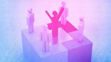 Leadership - Building a winning digital culture