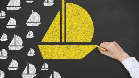 Leadership - Running a tight, digital ship