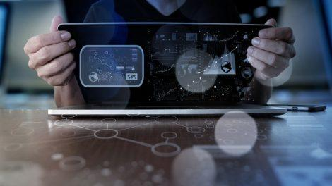Digital Transformation - A Digital Operating Model that delivers Results