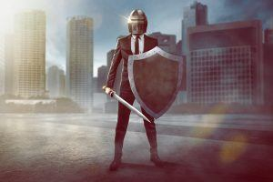 Security - Building Blocks for a Future-Ready Security Shop