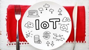 Upcoming - Managing IoT Security