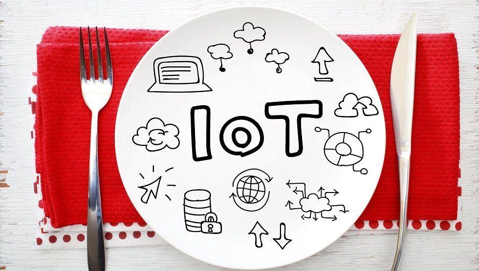 Upcoming - Managing IoT Security