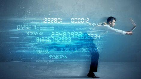 Digital Transformation - Benchmarking Organization's Maturity for Digital Transformation