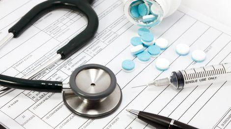 Healthcare - Better Pharma through Digital