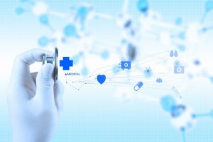 Healthcare - Bringing Smarts into Patient Care