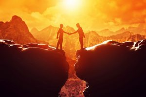 Leadership - Should you marry your Technology Vendor?