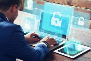 Security - Preparing for major cyber events
